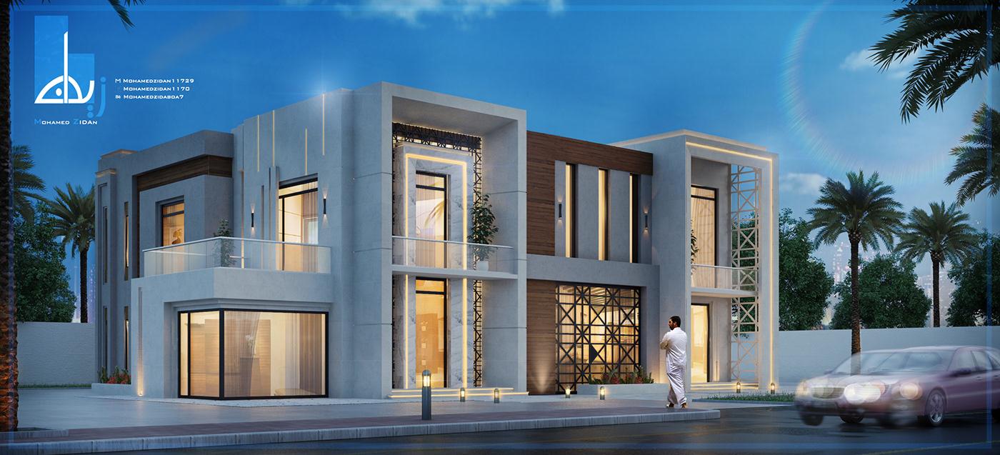 優秀的30個豪宅設計欣賞