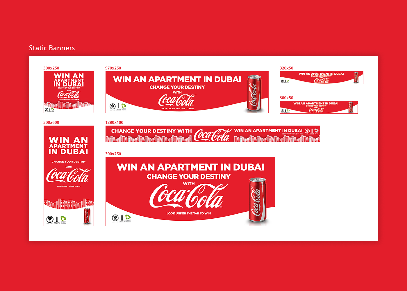 cocacola coca cola campaign Coca Cola Banner coca cola design HTML5 Banner social media campaign adwords banner cocacola wallpaper Interaction design  motion graphics