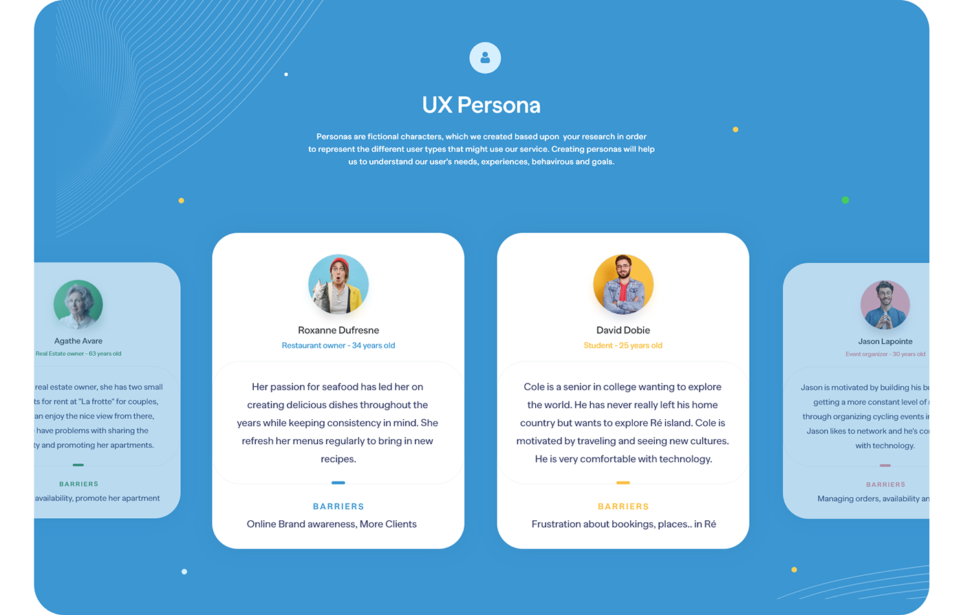 e-travel tourism UI useer interface design User Experience Design User research ux UX Case Study Web Design  Website