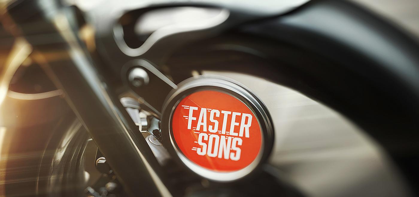 Adobe Portfolio configurator motorcycle Bike automotive   yamaha