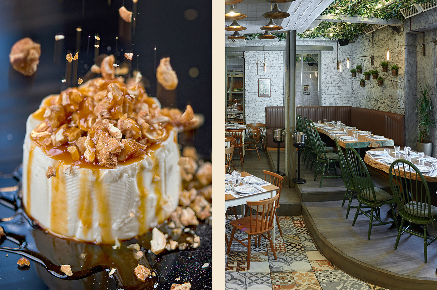 bar branding  Food  mediterranean menu meze restaurant tapas taverna