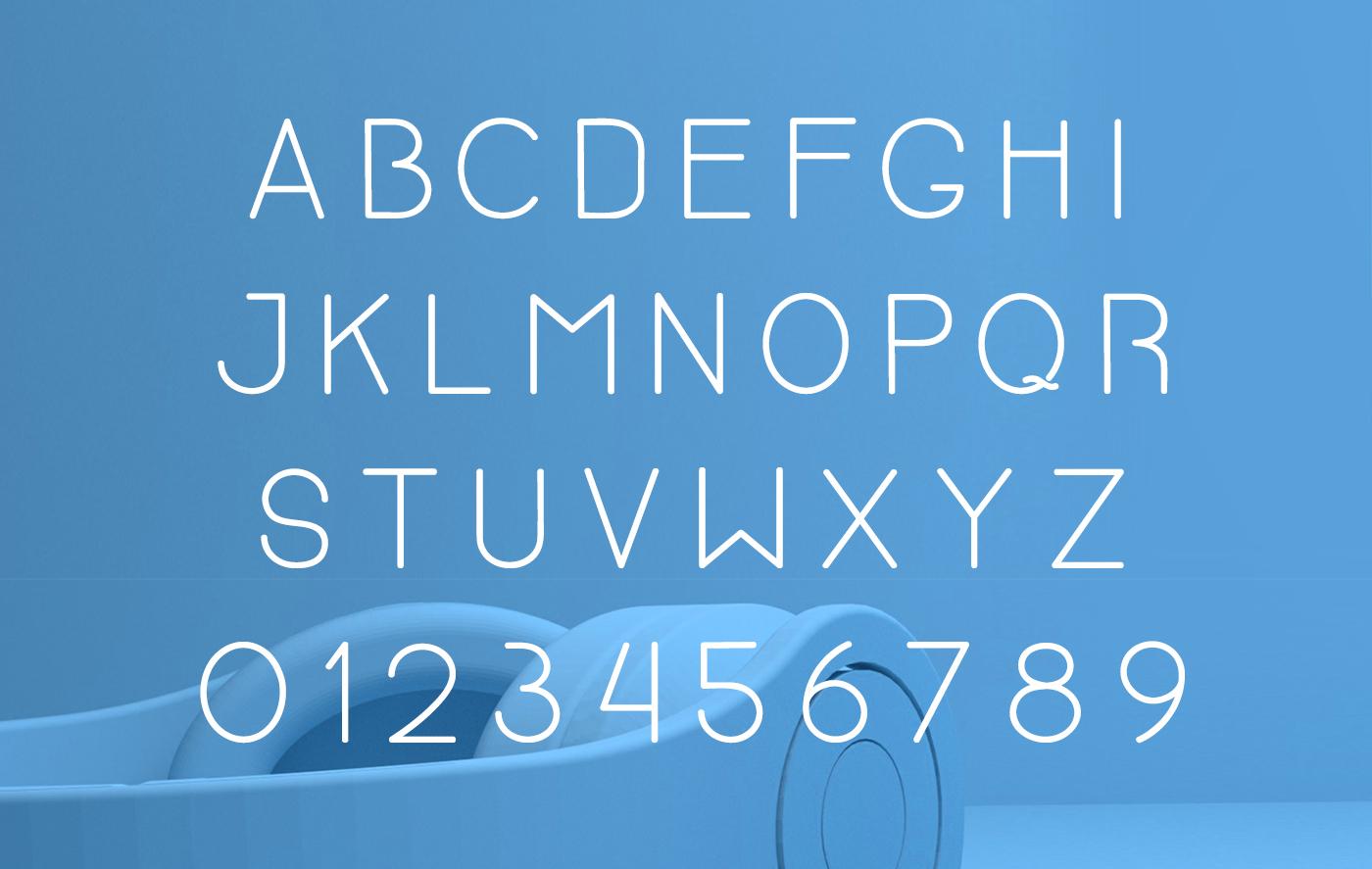 freebie freebies freetype freefont font type free sans serif