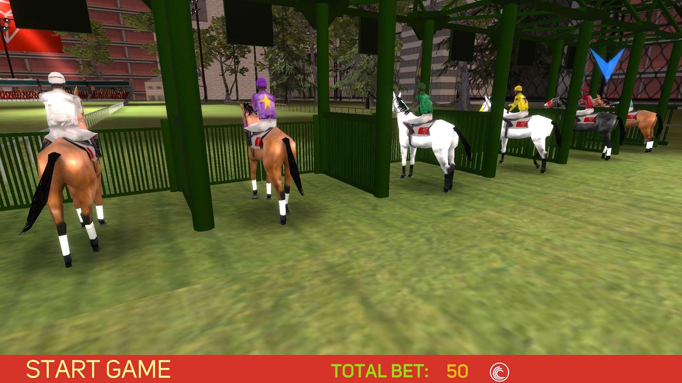 Image may contain: floor, horse and screenshot