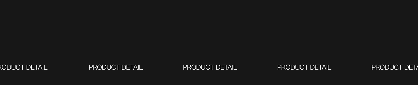 art direction  Web Design  UI ux motion design typography   minimal portfolio beauty