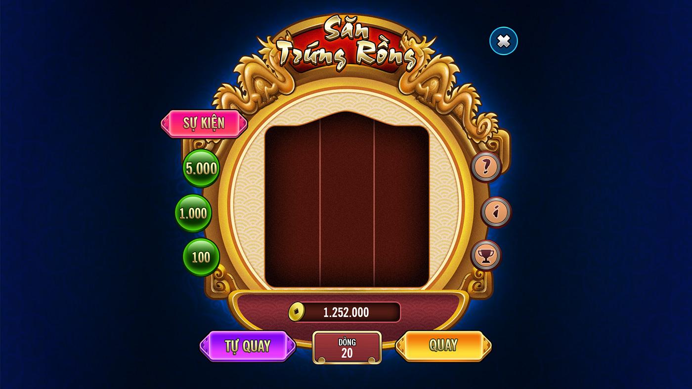 Slot Machine Poker Game