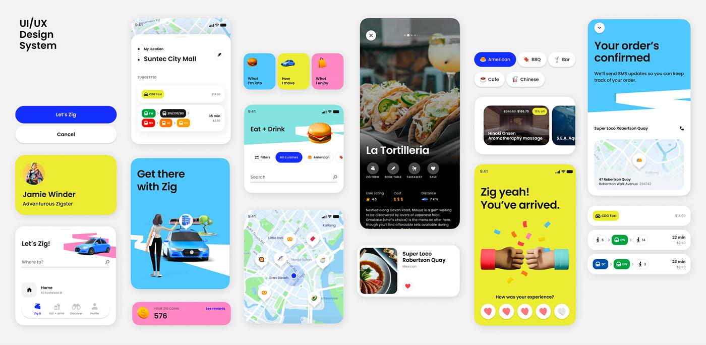 3D brand identity design ILLUSTRATION  Logo Design product design  user experience user interface visual identity