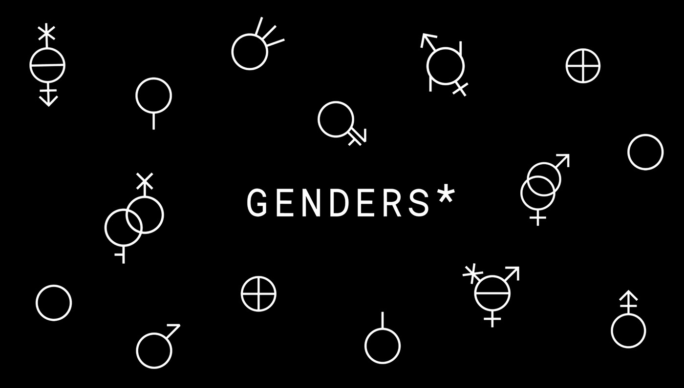 genders I have done a lot of digging, visited a lot of websites and contacted a lot of people, and after a lot of work and time spent, i have compiled what i believe to be a complete list of all the genders tumblr has invented so far.