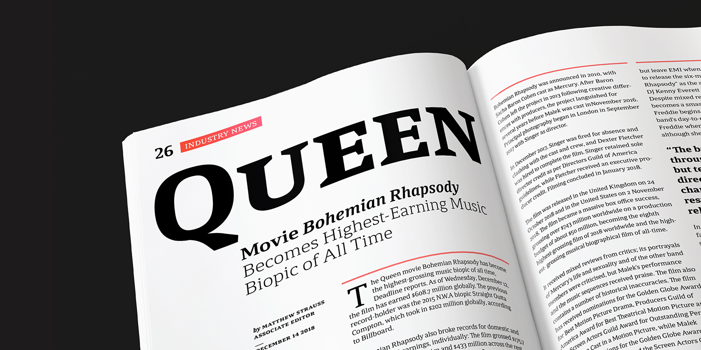 typography   font editorial book design magazine sudtipos type design