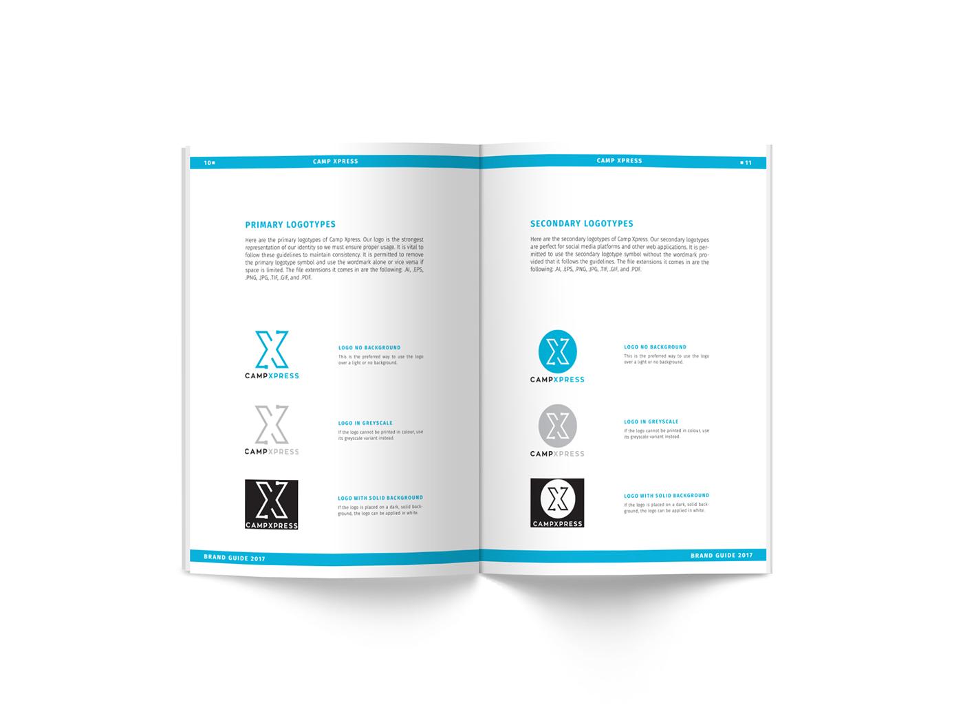 brand guide VCC