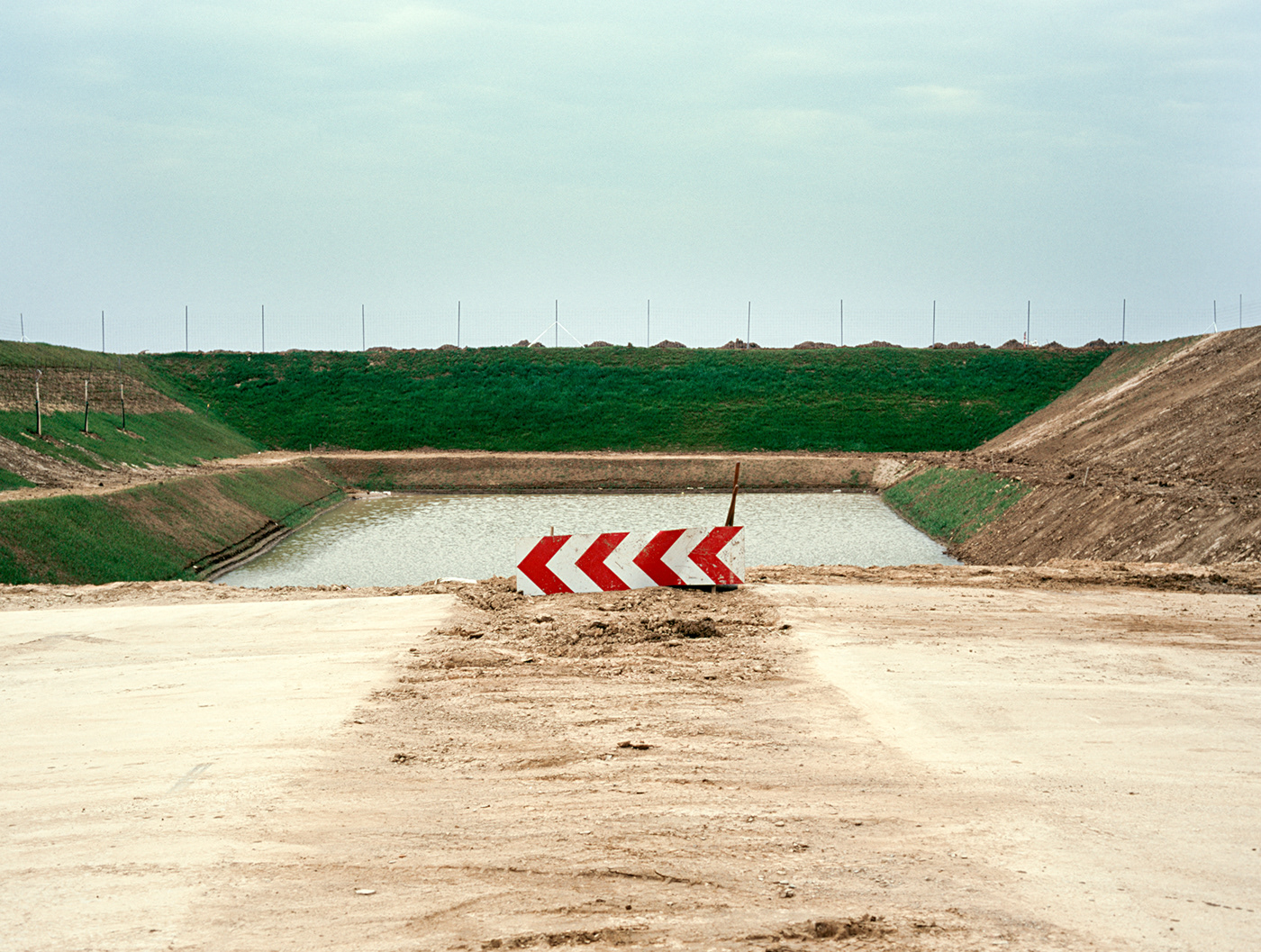 Photography  Landscape industry Mining open pit mining roadconstruction