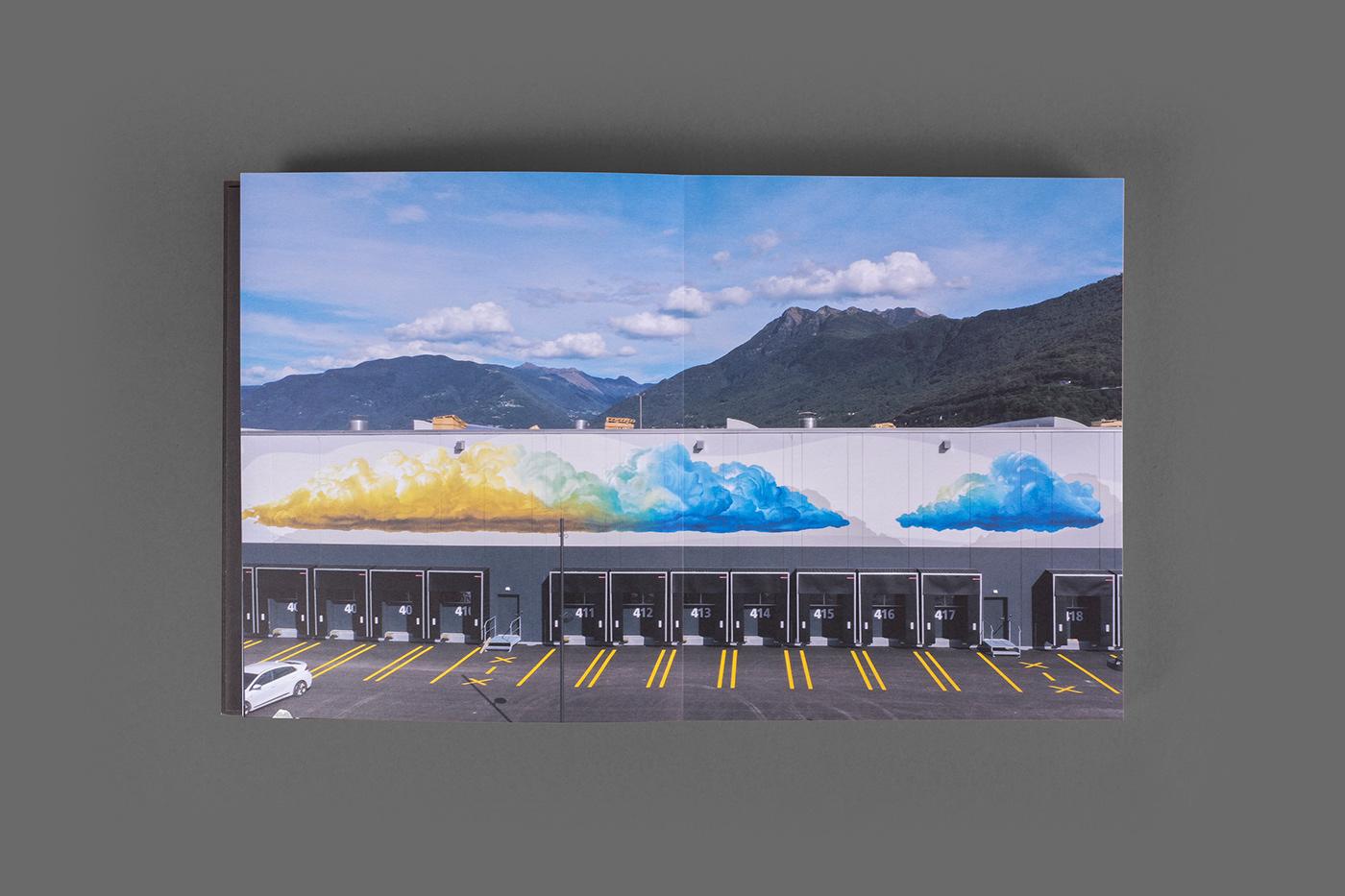 book Cadenazzo Mural Mural Painting