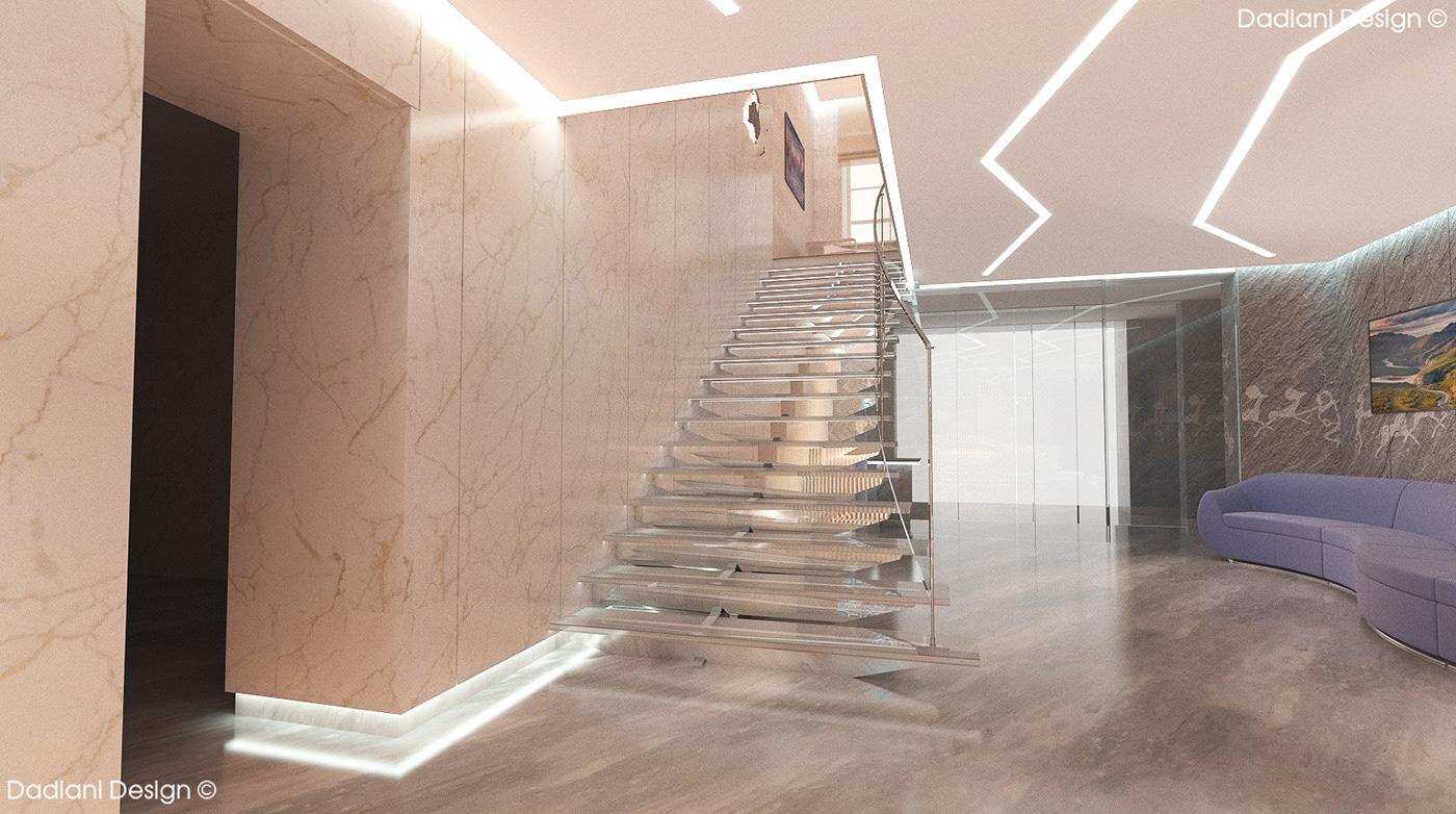 architecture commercial Interior interior design  Office Design архитектура дизайн дизайн интерьера дизайн офиса интерьер