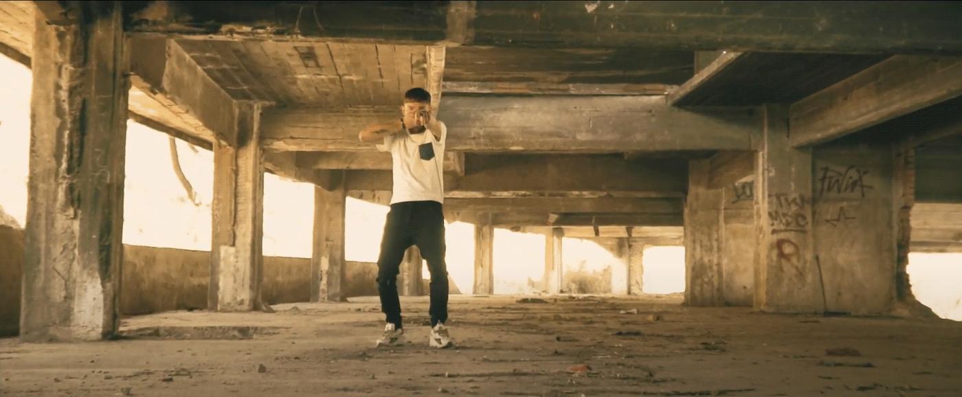 antisistema conciencia filmmaking hiphop pandemia Pandemonium rap trap