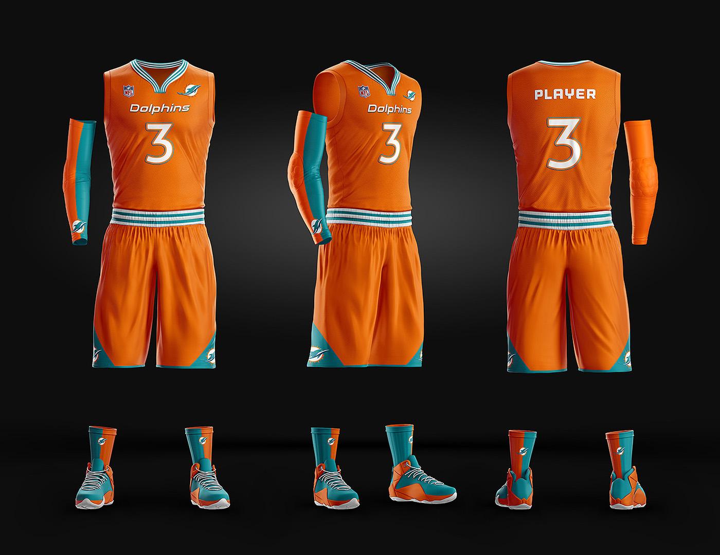 Basketball Uniform Jersey PSD template on Behance 63ec864e3