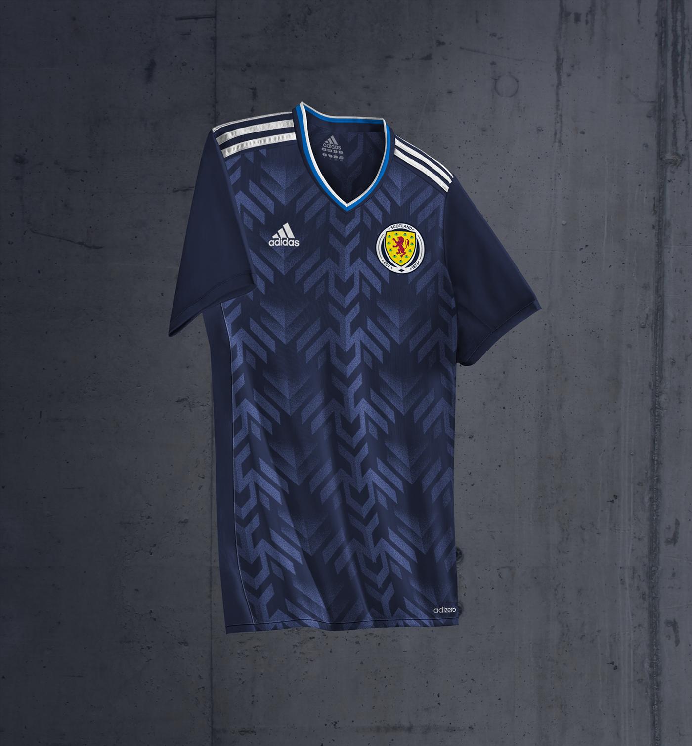 Talisman & Co. | Scotland Concept Kit