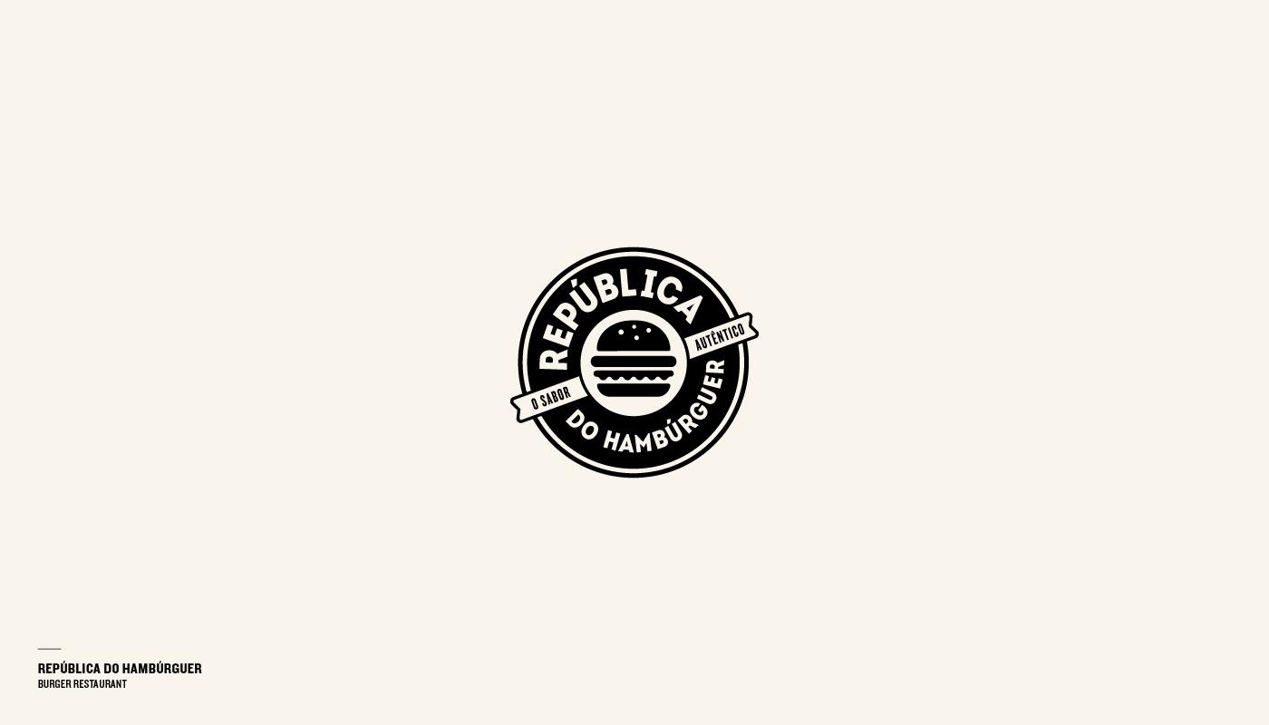 black and white brand branding  design Icon logo logofolio sign symbol vector