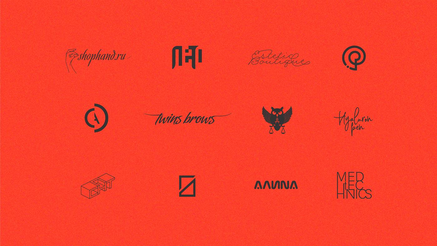 有設計感的33款作品集範例欣賞