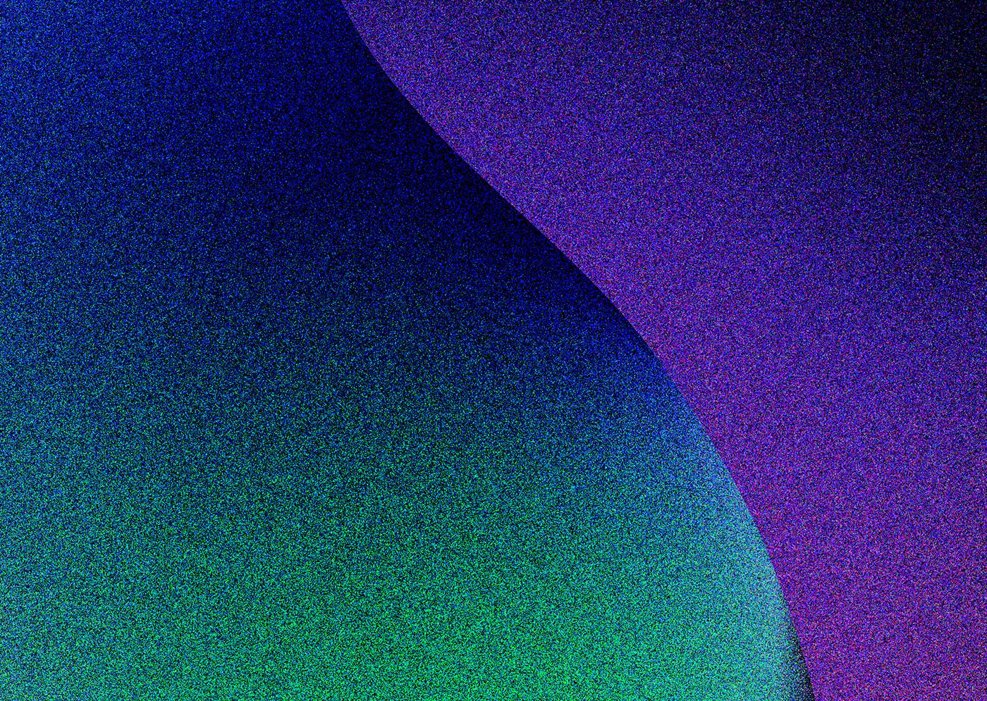 artwork music france Cargo concert season universe graphic noise colors