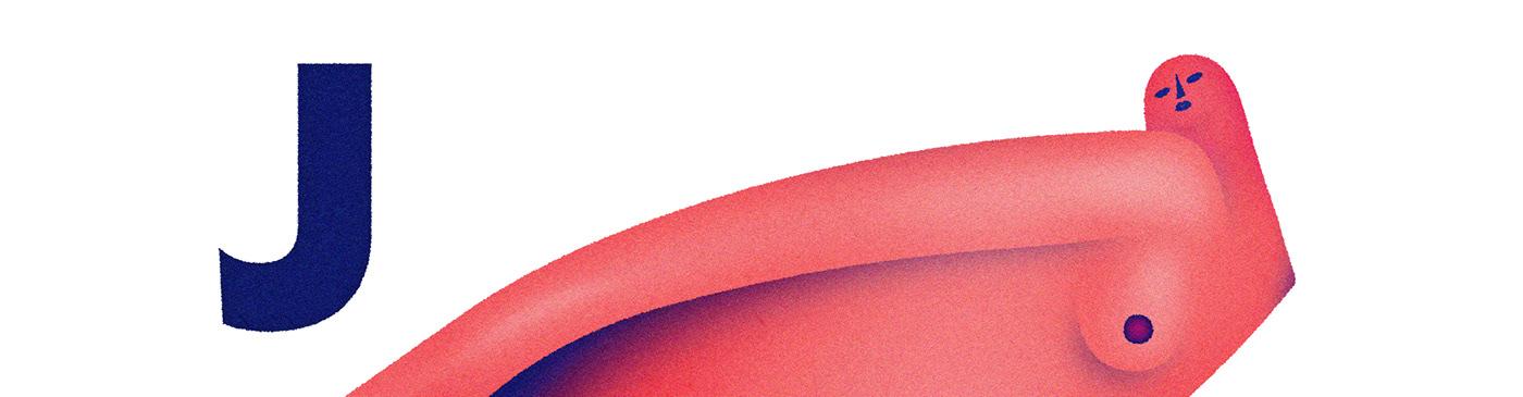 ILLUSTRATION  Fashion  Character design  minimal flat futuristic vector fashion illustration modern poster