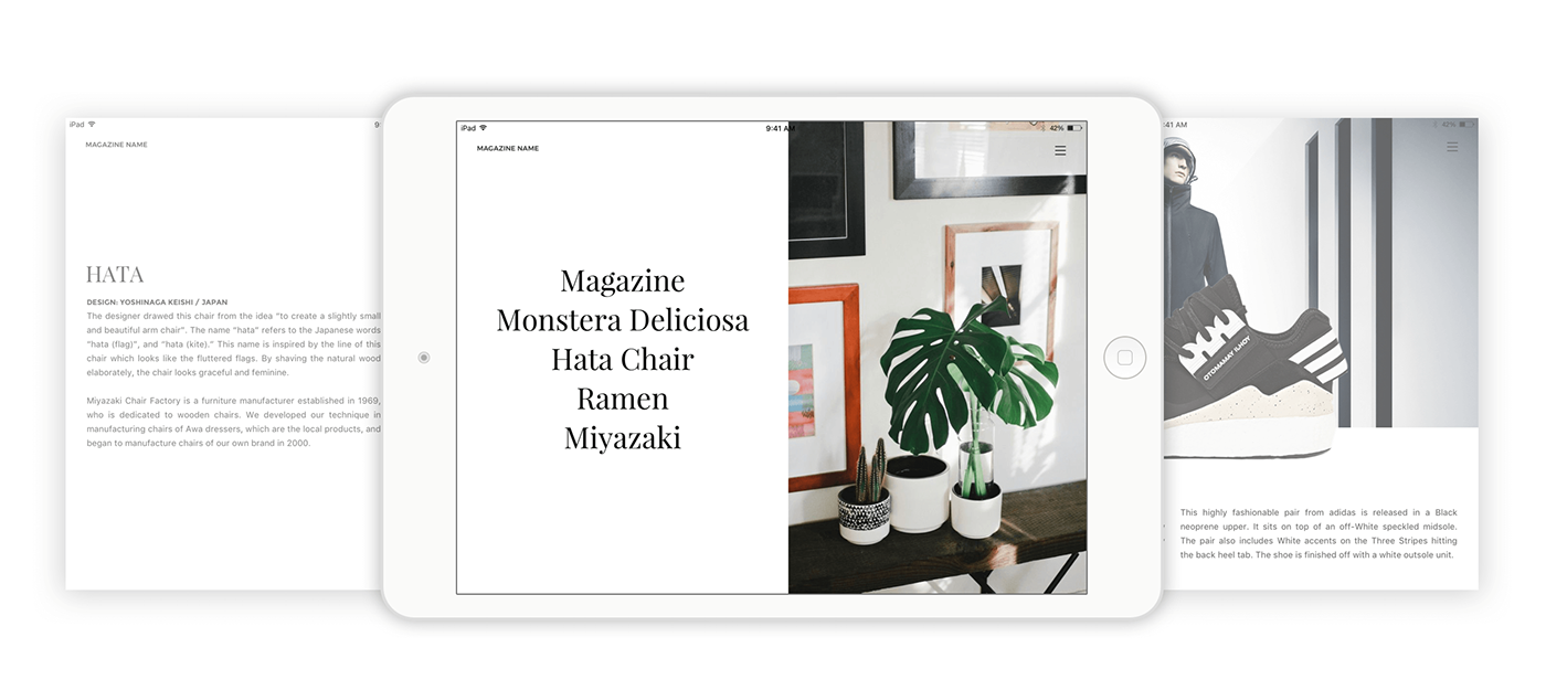 More And More Magazine Publishers Offer Their Magazines As Digital Versions  In Addition To Their Printed Version. Which Is Great For Magazine Junkies  Like ...