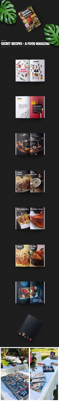 cookbook recipe book recipes Food  cook dinning culture magazine