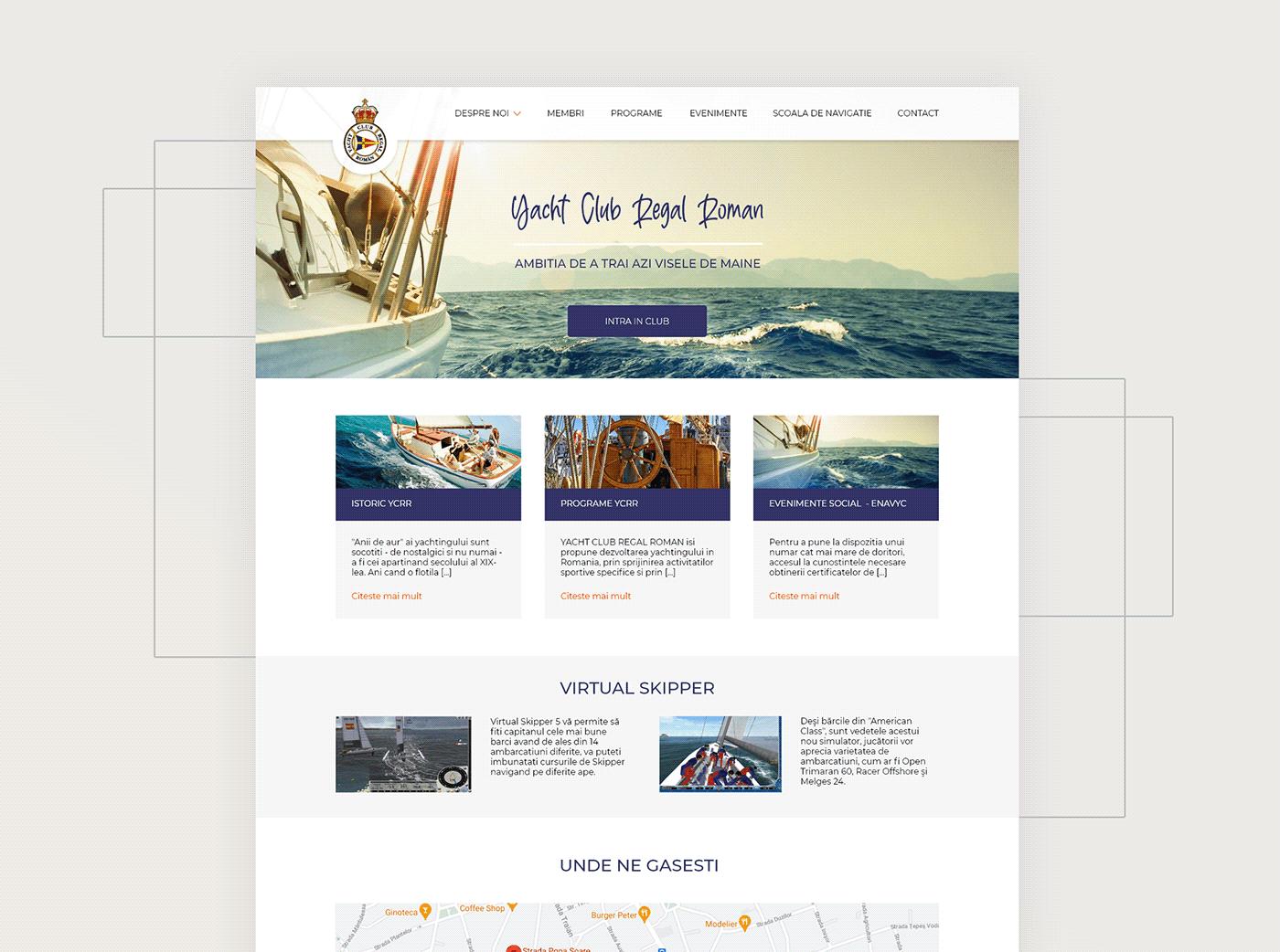 identity Web Design  Website Adobe XD Branding design prototype ui design UI/UX user interface UX design