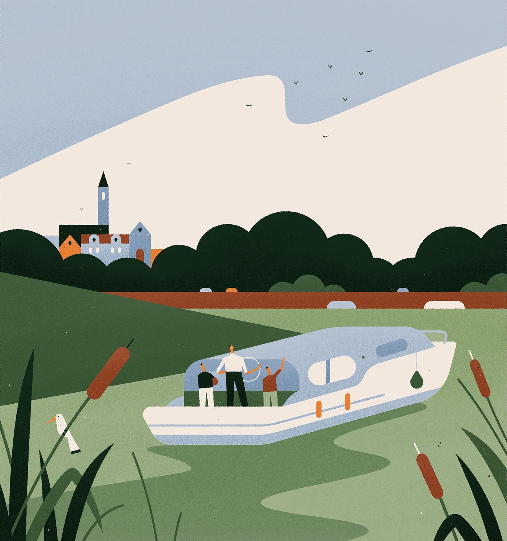 Travel Telegraph visit spain germany wander city cruise