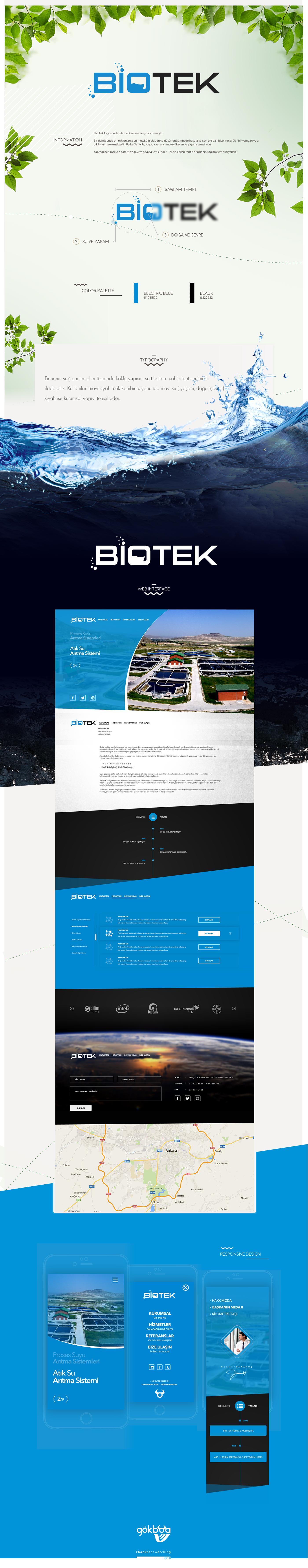 gokboa,Web Design ,Responsive,Logo Design,Nature,water,brand,Advertising ,ui ux