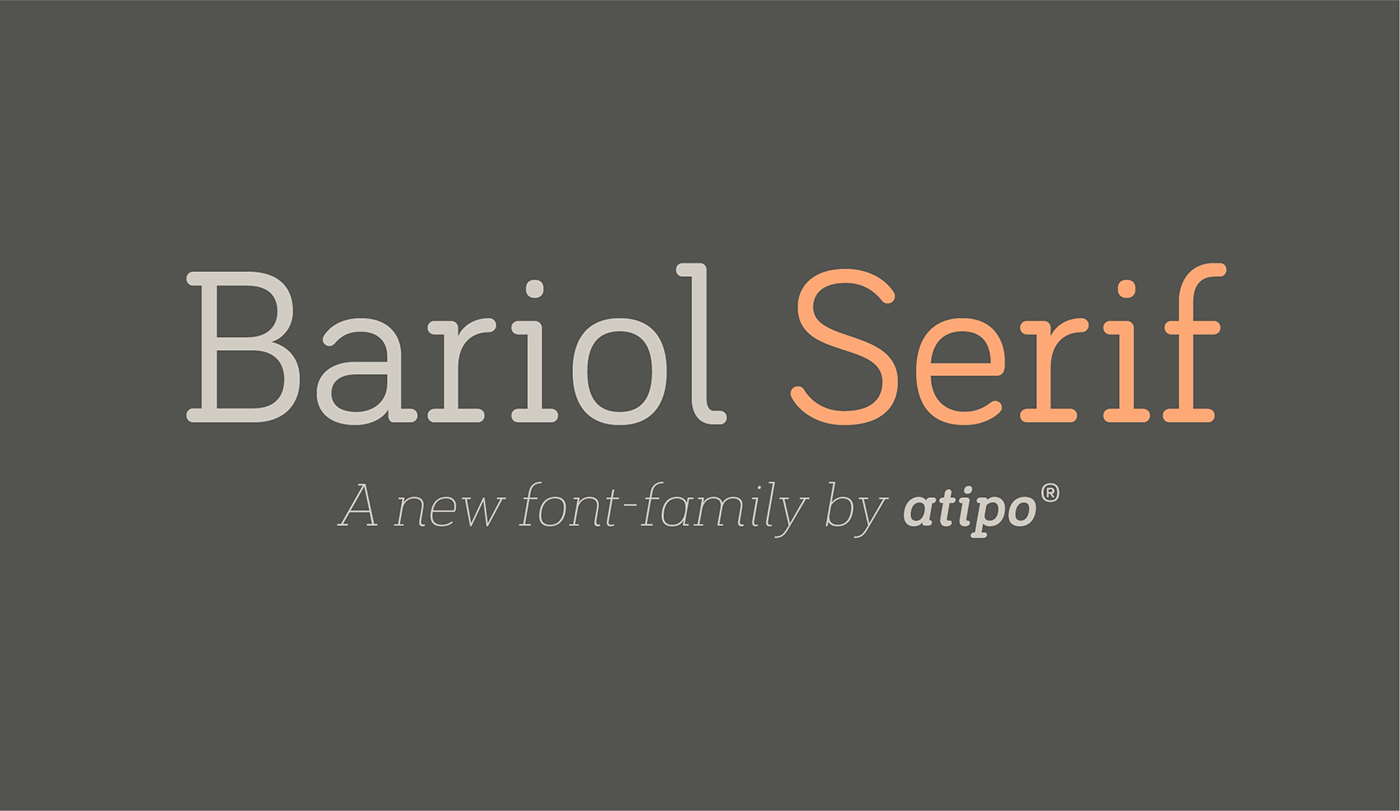 free font rounded serif