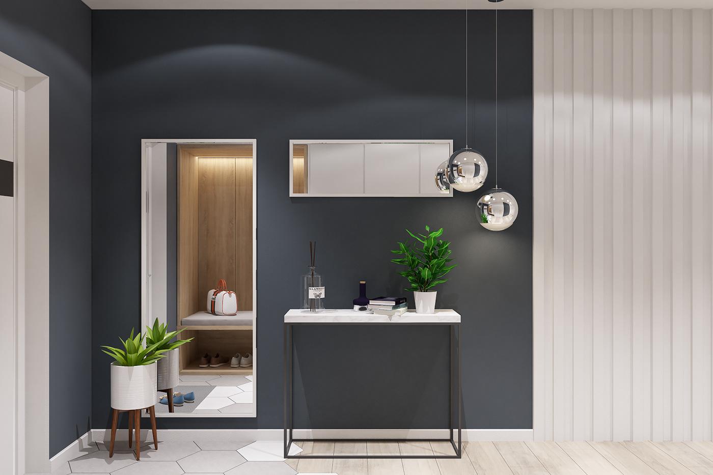 Image may contain: sink, wall and interior