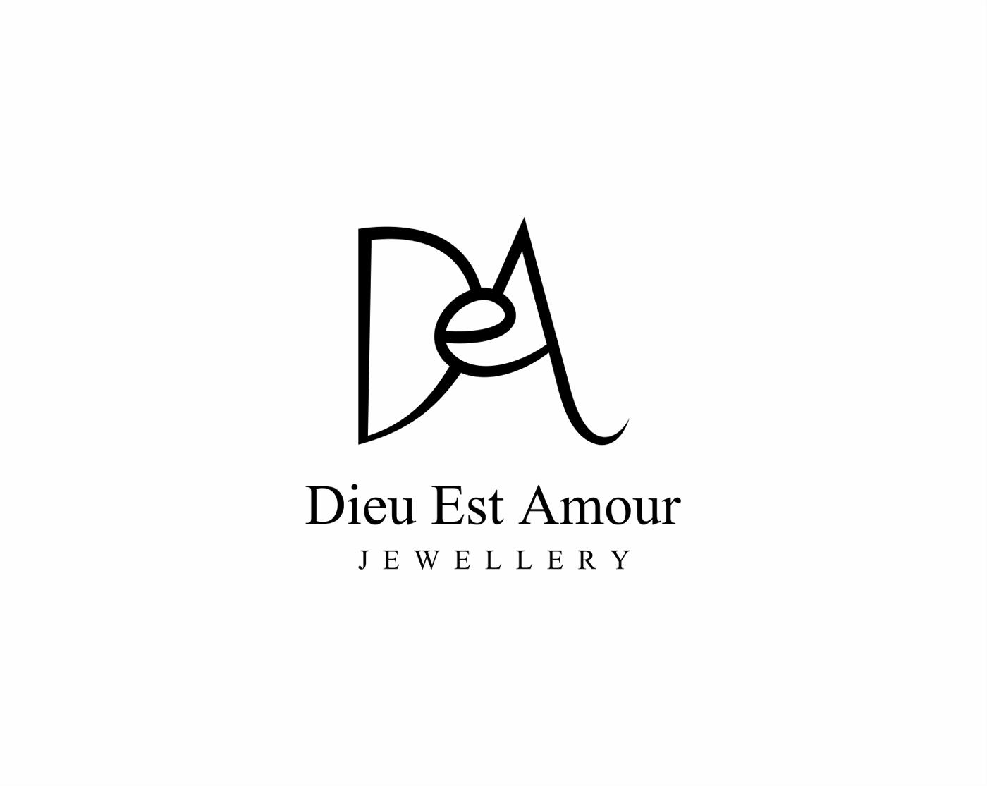 logo Jewellery Maker feminine
