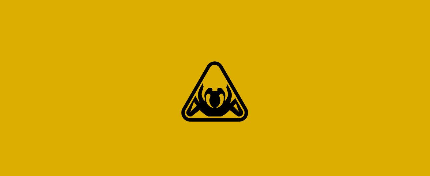 product design  game design  spiders app app design
