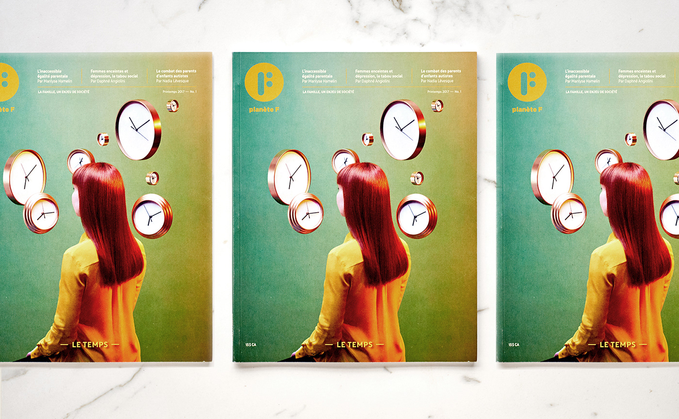 art direction  cover graphic design  Layout magazine typography