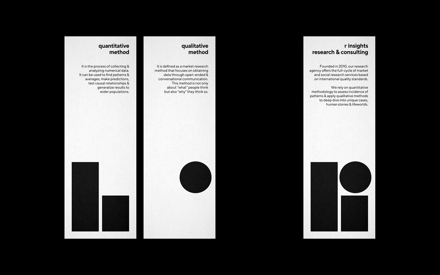 black brand identity Brand Platform editorial Logo Design Logotype Minimalism rebranding visual identity