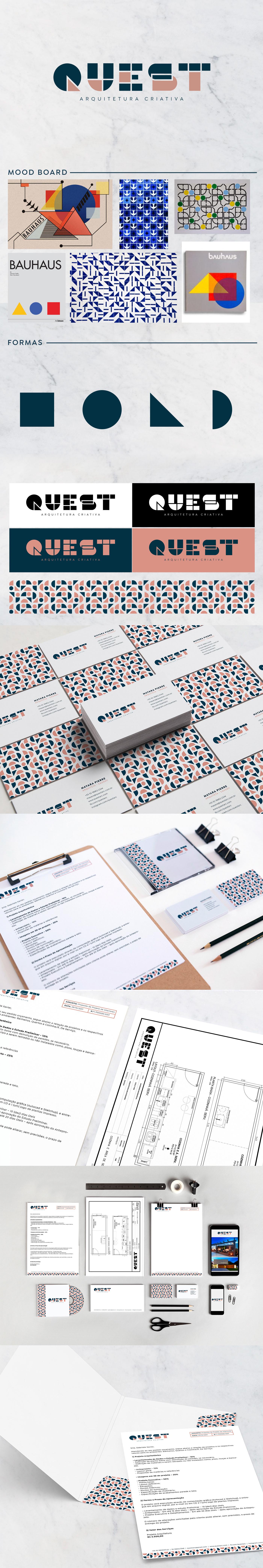 marca,quest arquitetura,ARQUITETURA,branding ,manaus,architecture