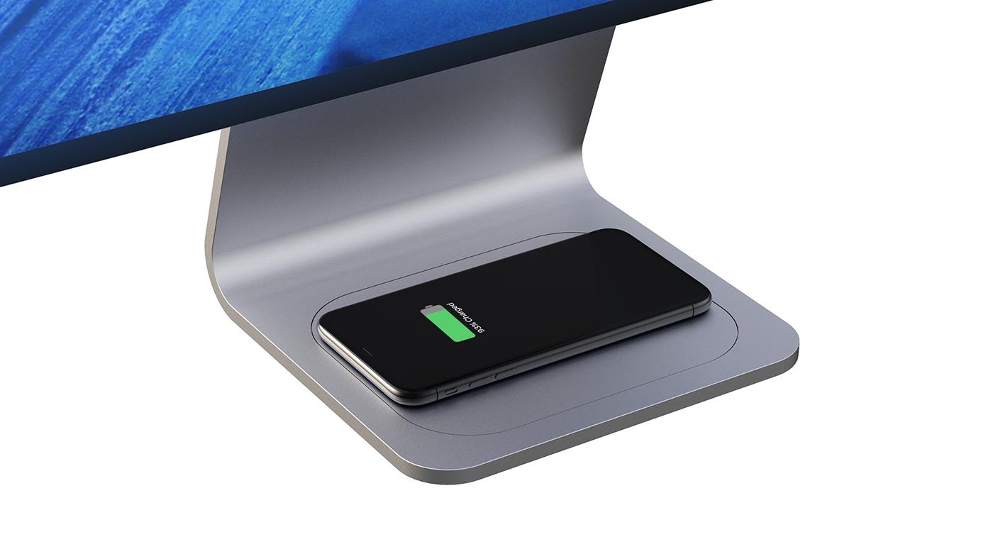 apple concept iMac redesign