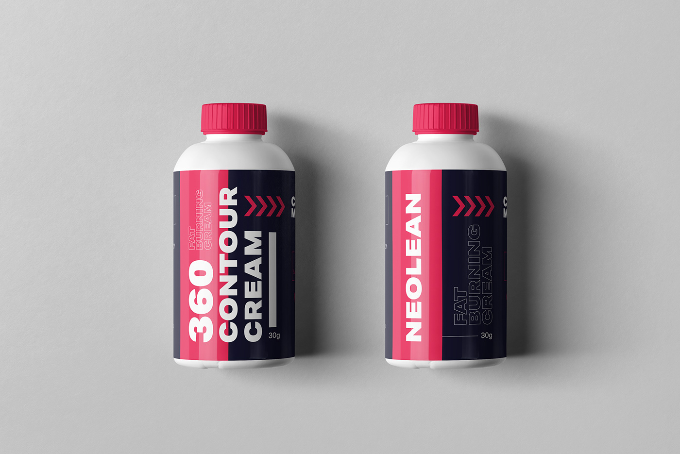 Label Packaging product