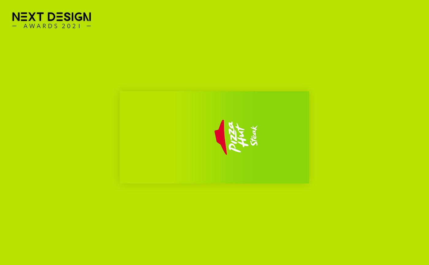 huawei design hut mutant next design awards 2021 nickelodeon ninja Pizza teenage Turtles