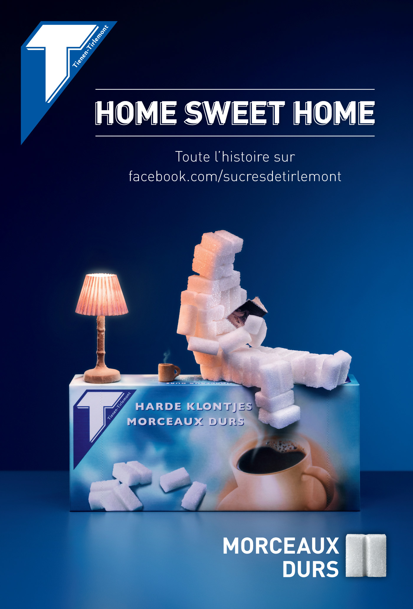 T man on behance for Sweet home 3d italiano
