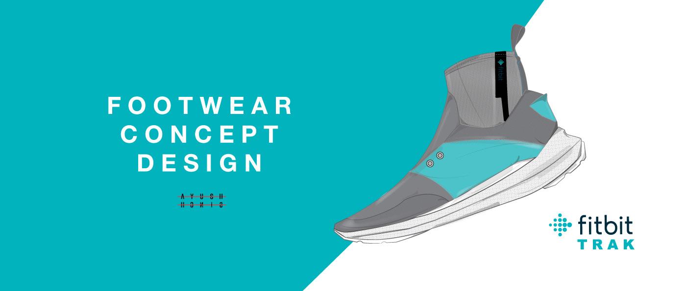 fashion design Fashion Technology fashion-tech footwear product design