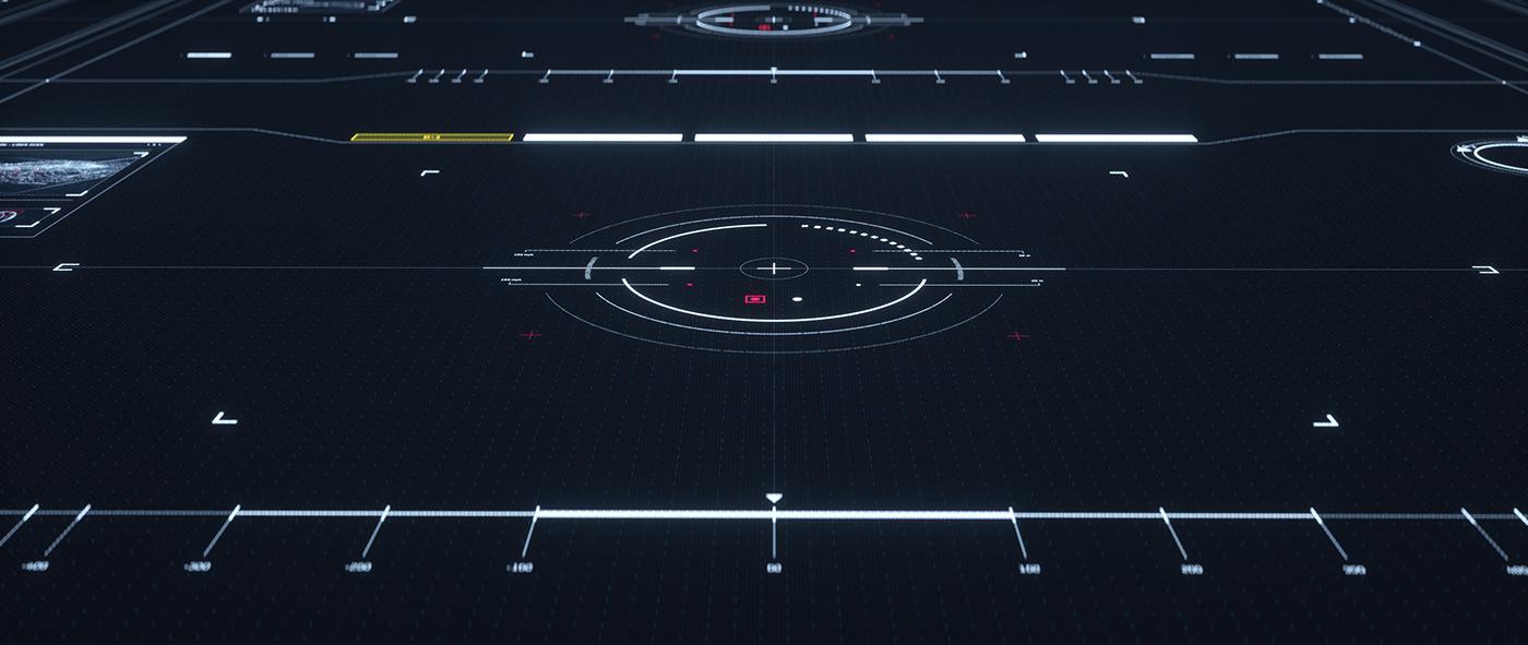 Intel x Ferrari on Behance
