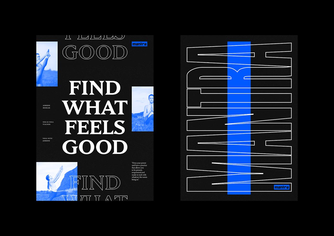 mantra,sport,branding ,Sports Design,identity,graphic design ,poster,fitness,company,Nike