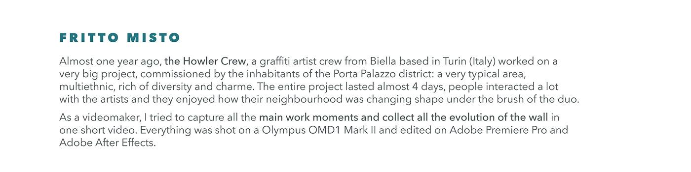 art,Graffiti,inspire,italy art,storytelling  ,Street Art ,street art video,street storytelling,video art,video projects