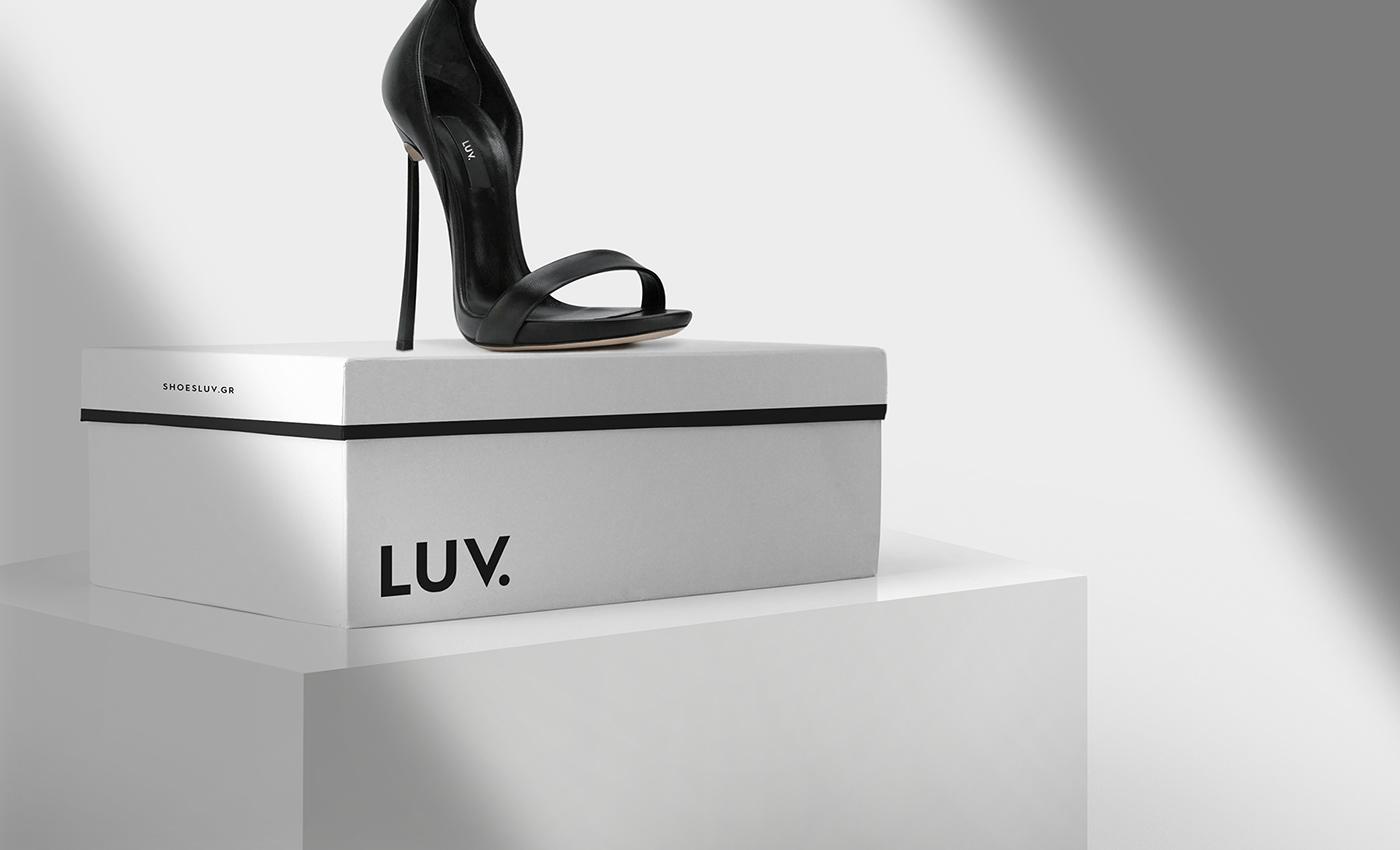 b&w bag black white box branding  Fashion  geometric minimal shoes wear