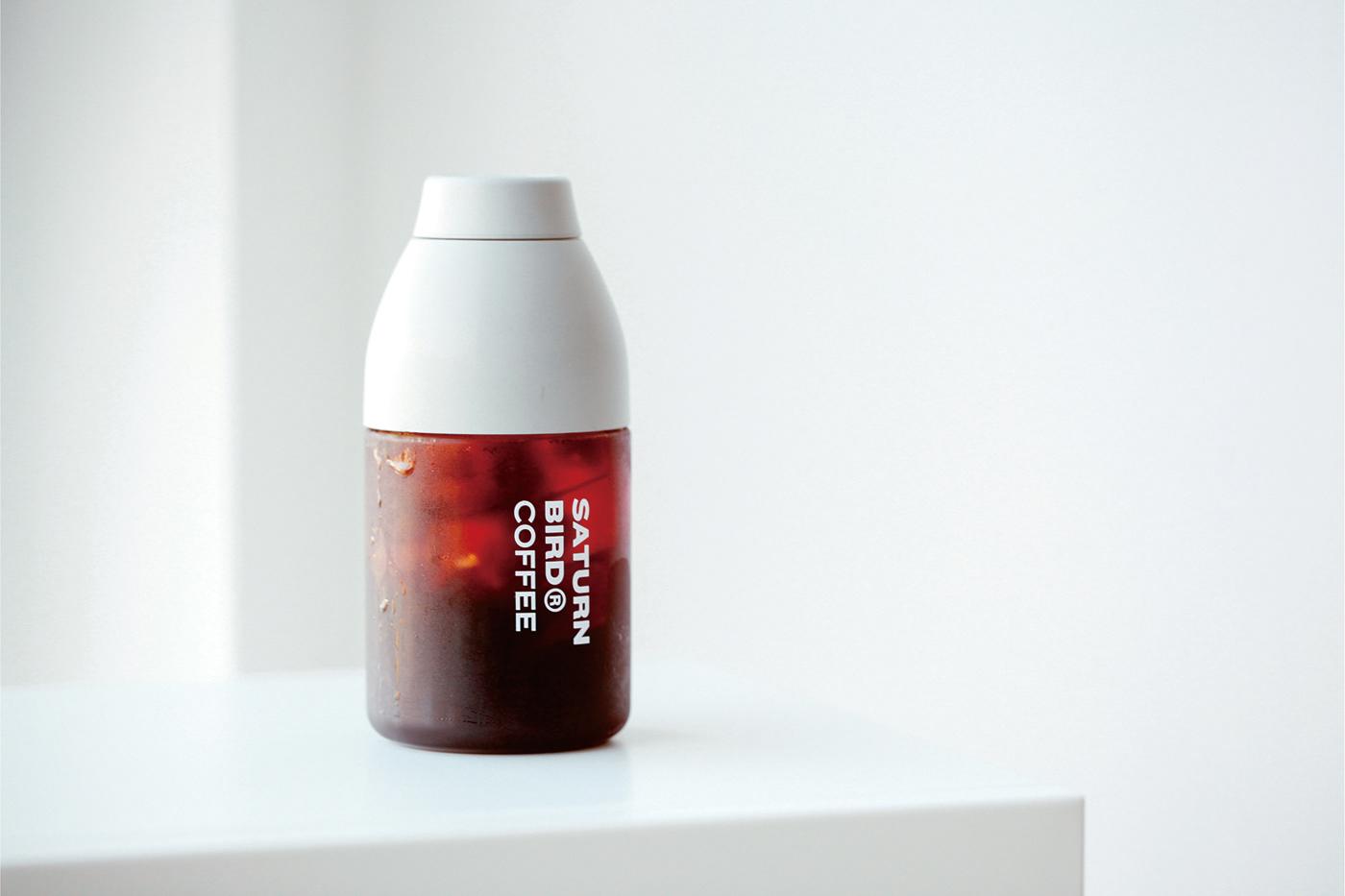 bottle BREWING BOTTLE Coffee cup juice