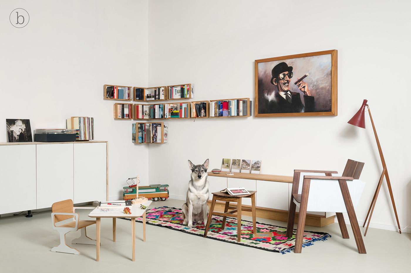 regal b by das kleine b on behance. Black Bedroom Furniture Sets. Home Design Ideas