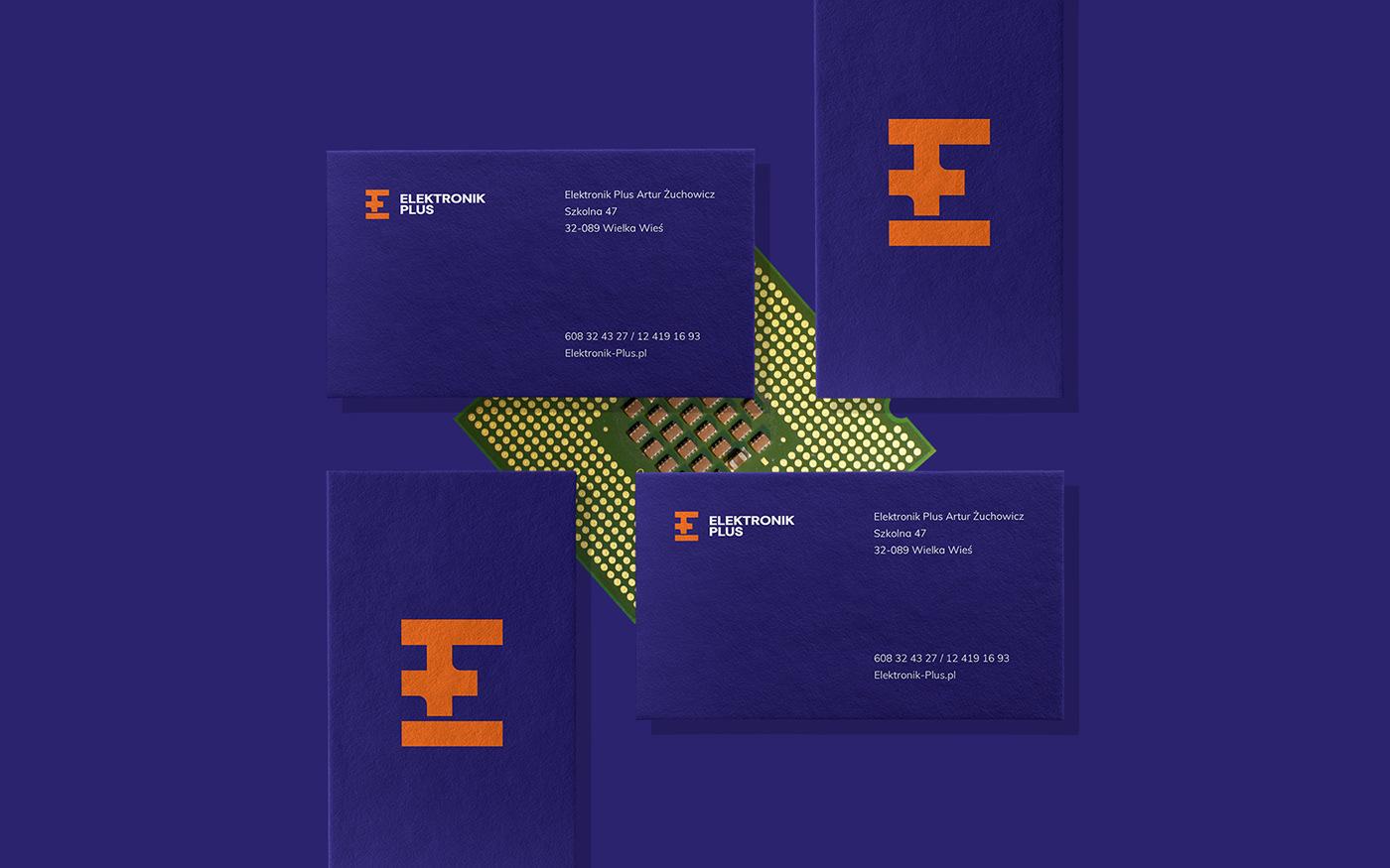 blue,Electronics,industry,logo,orange,plus,processor,Website
