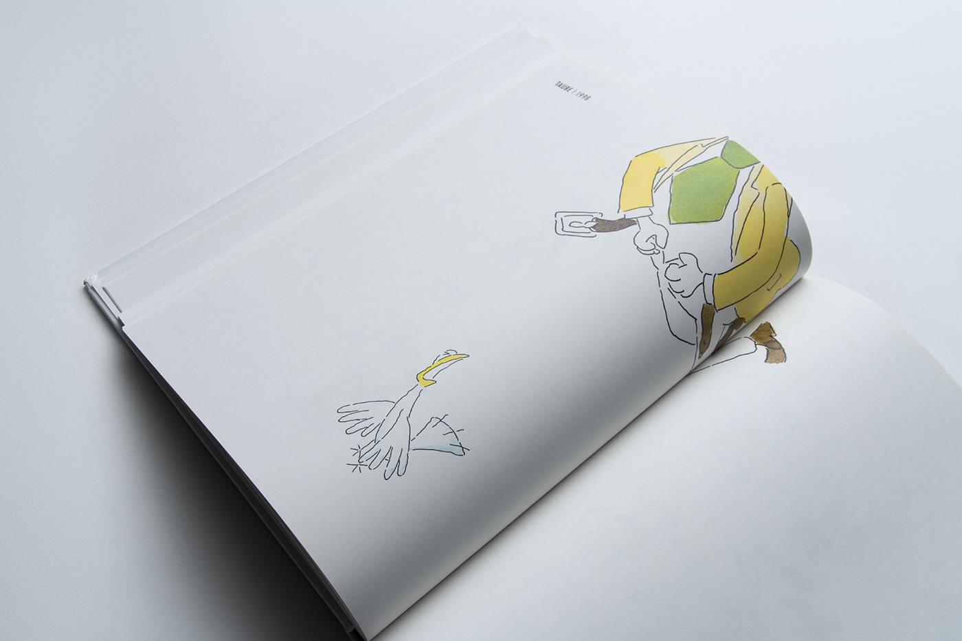 wirsindartisten Bookdesign comics graphicdesign