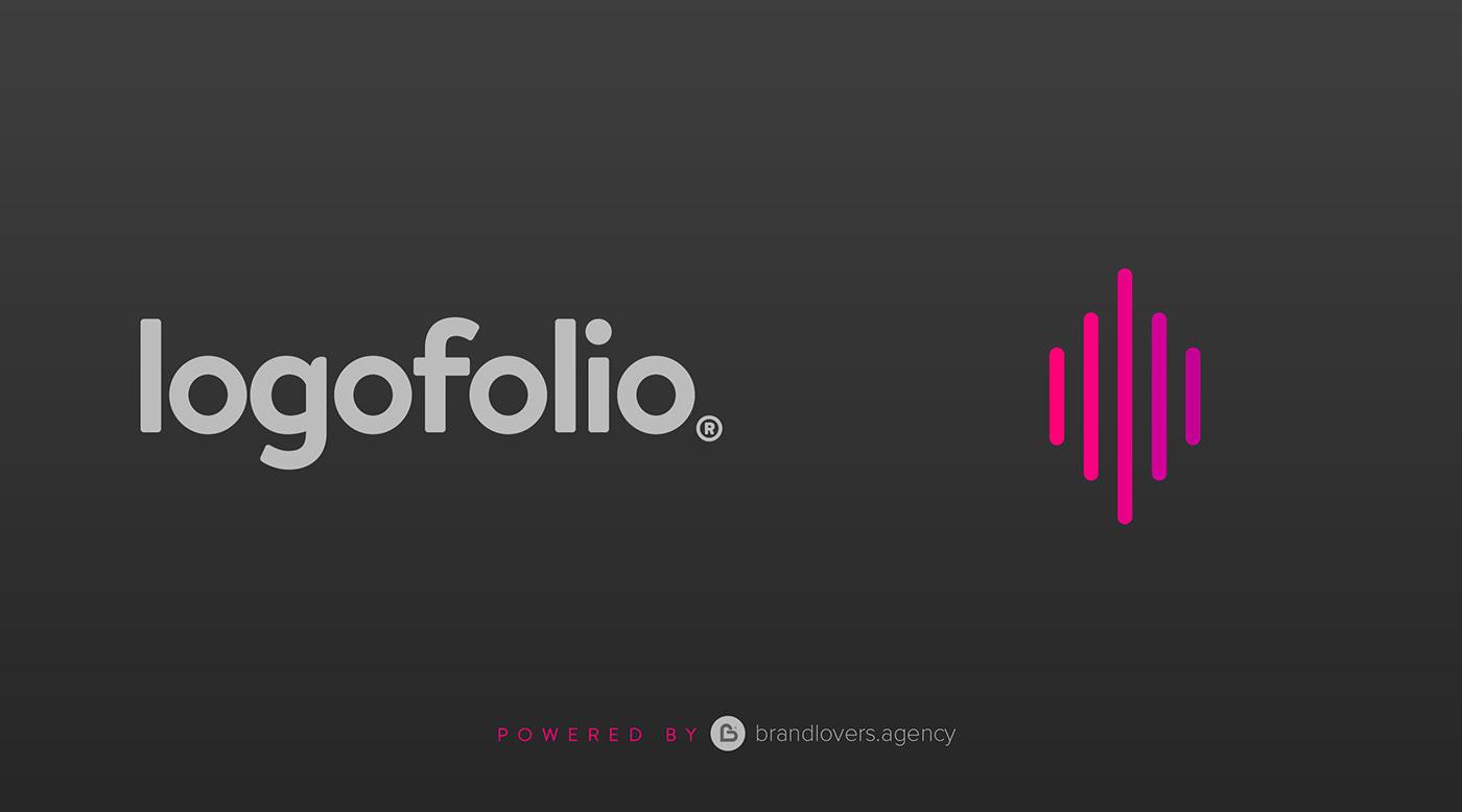brand branding  brands design graphic design  icons ID identity logo logofolio