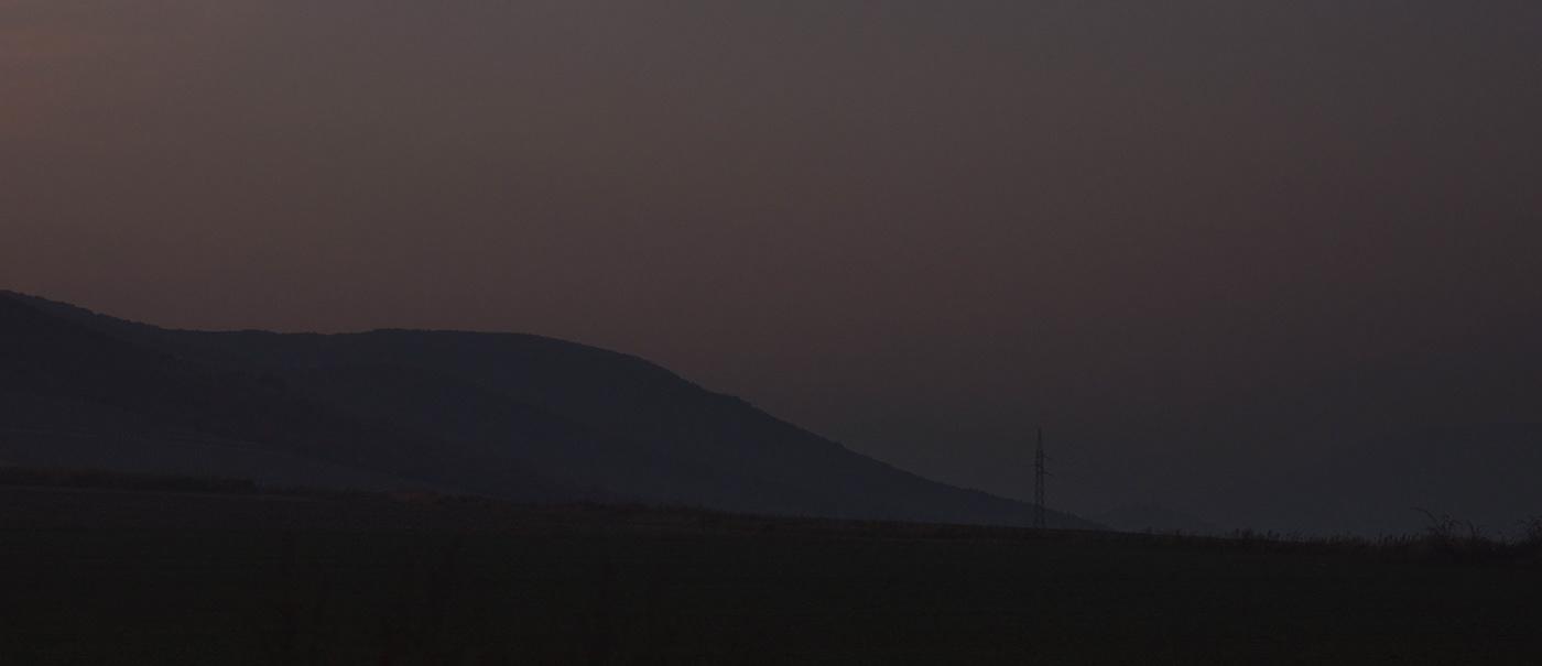 godislove Photography  hungary tokaj Hegyalja bus dark noise world Landscape
